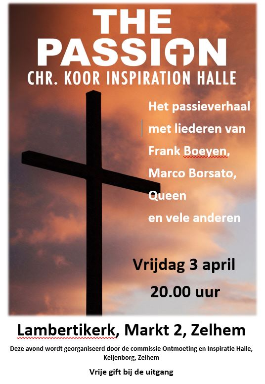passion 2020 zelhem